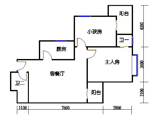 A-14.15号楼d1单元