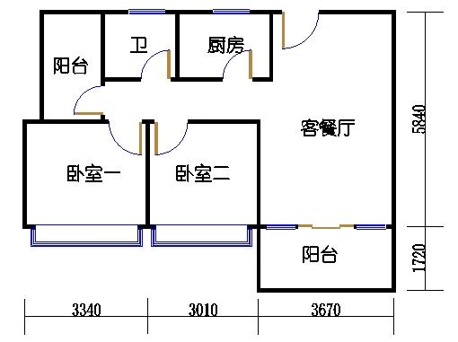 E-6单元
