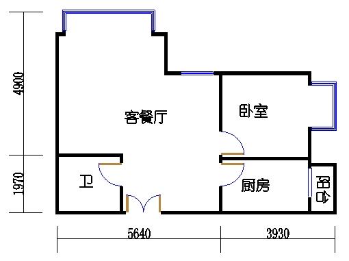 456号楼t单元
