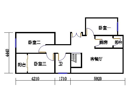 7-c1单元一层