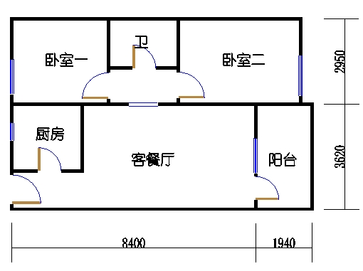 10号楼c单元