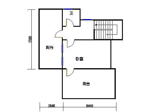 C3单元三层