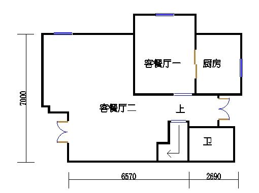 L1单元一层
