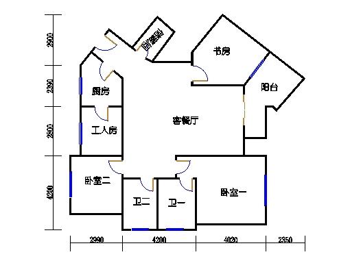 3号楼舒适型1