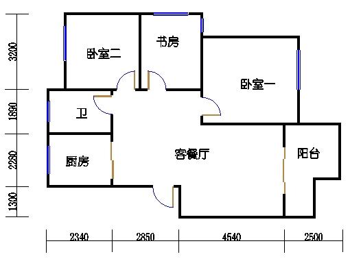 6.13.14号楼舒适型