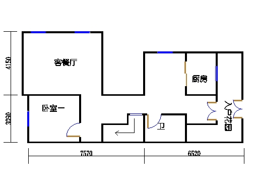 L-C单元02一层