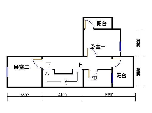 L-C单元02二层