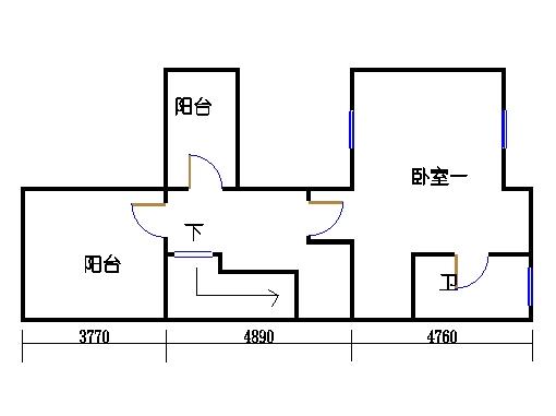 L-C单元02三层