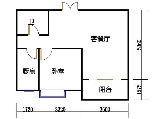 9楼三单元3-27层02