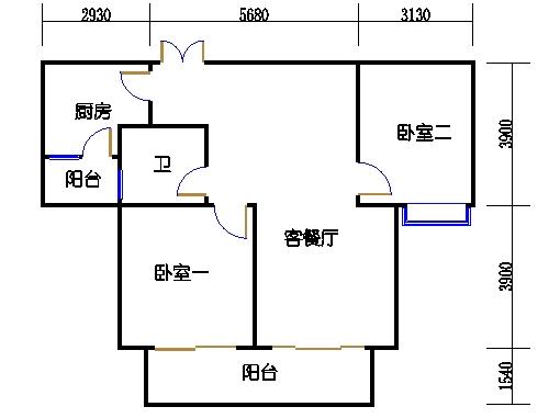 9楼一单元3-29层02
