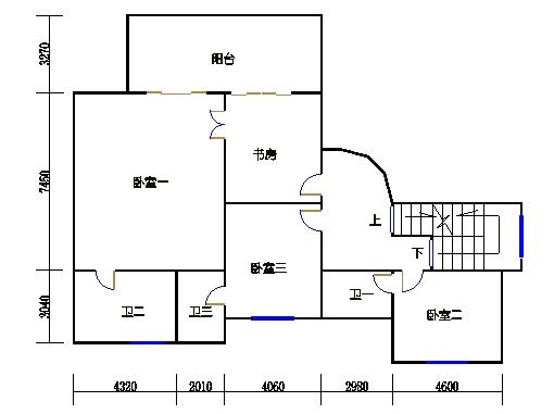 B107-108单元二层