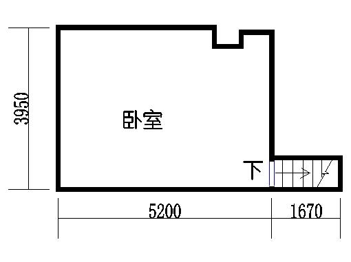 J单元二层