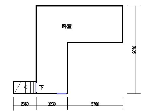 8-9夹层01单元二层