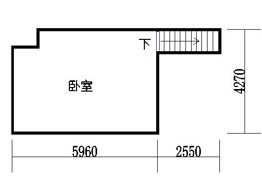8-9夹层10单元二层