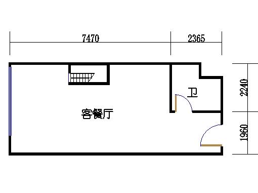 10-12单元09一层