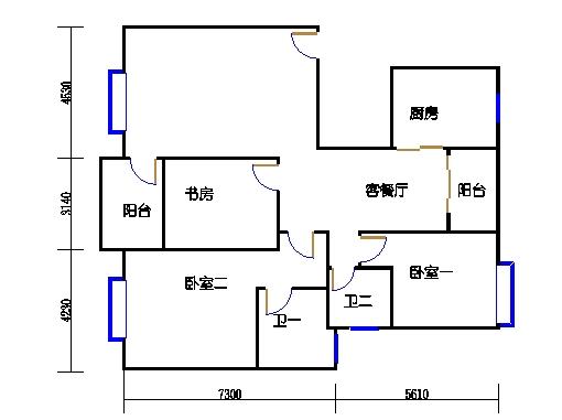 尚林美居E型3