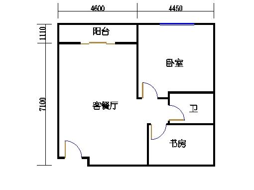 J栋11单元(D)