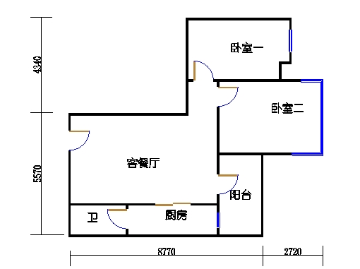 8-31层G单元