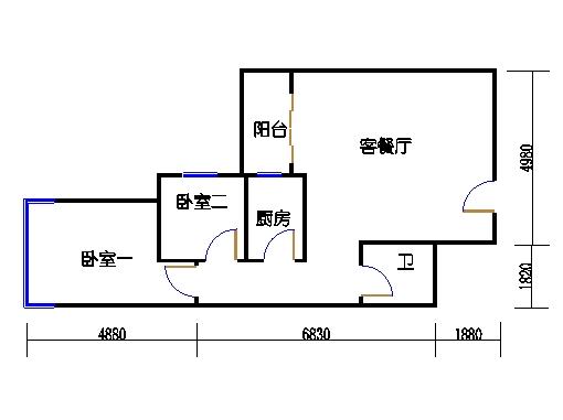 8-32层L单元
