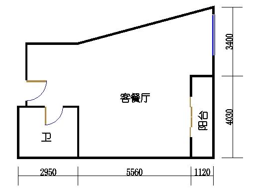 J栋15、18单元(B)