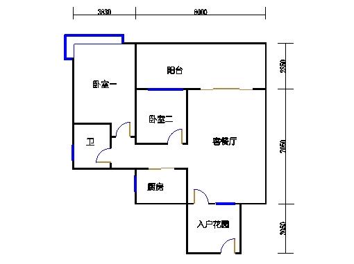 9-10栋2-11层05单元