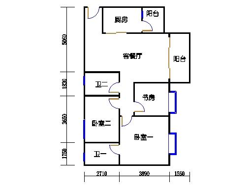 4号楼5层29号01单元