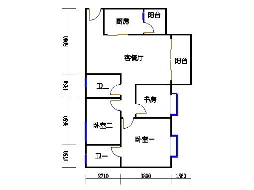 4号楼5层30号01单元