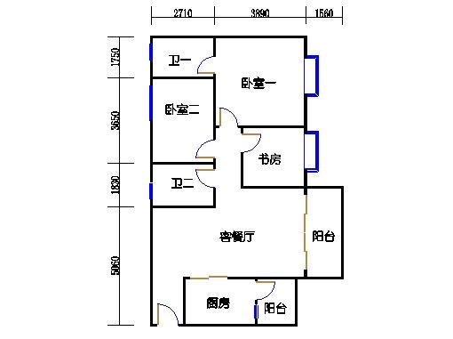 4号楼6层29号02单元