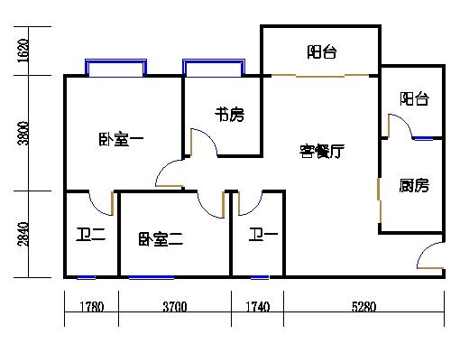 5号楼2层31号02单元