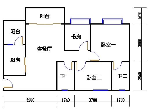 5号楼3层31号01单元