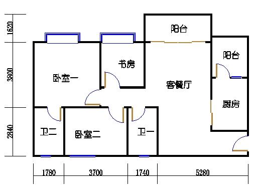 5号楼3层31号02单元