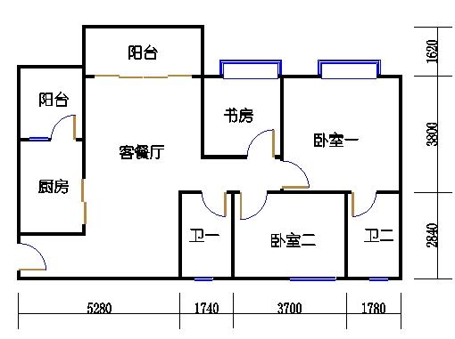 5号楼3层33号01单元