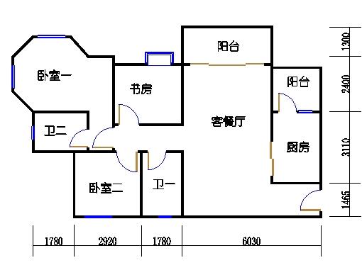 5号楼3层33号02单元