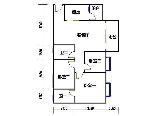 5号楼4层31号01单元