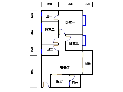 5号楼4层31号02单元