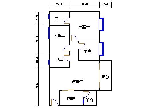 5号楼5层31号02单元