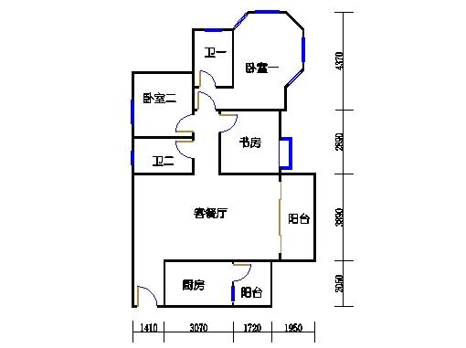 5号楼5层33号02单元