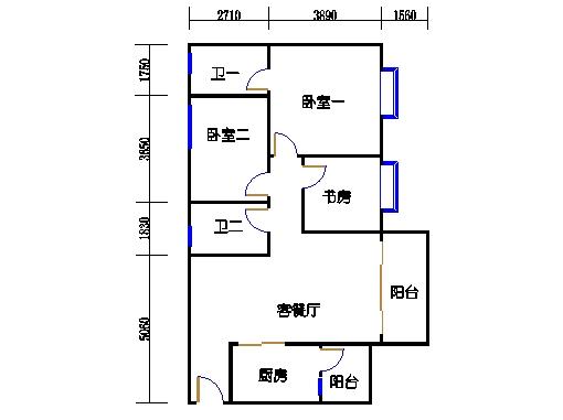 5号楼6层31号02单元