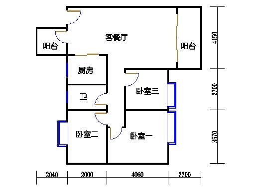 7号楼三层8号01单元