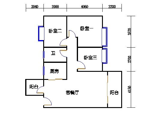 7号楼1层1号02单元
