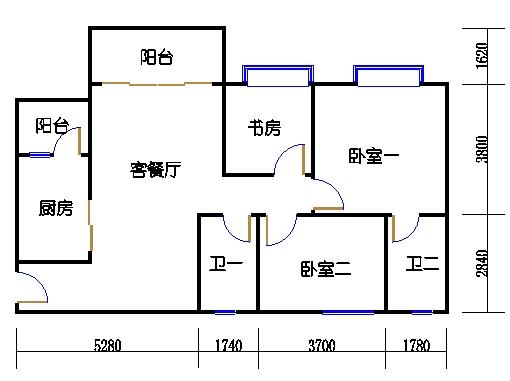 4号楼3层28号01单元
