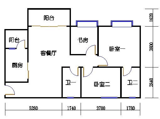 4号楼3层29号01单元