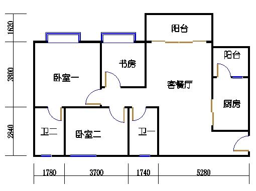 4号楼3层29号02单元