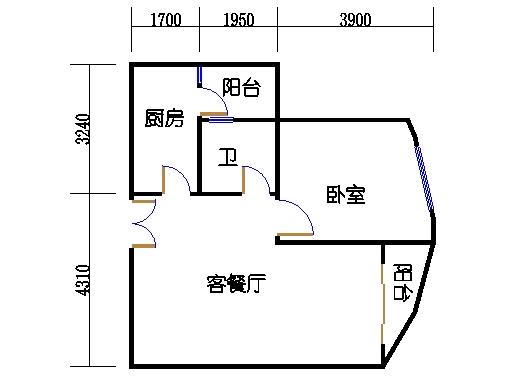 8-10栋5-14层8-02单元