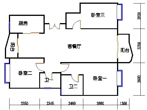 15-19栋2-10层16-02单元