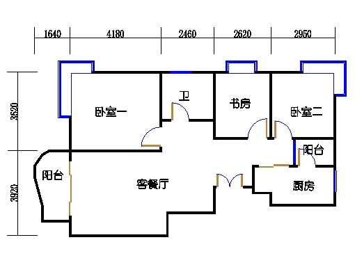 15-19栋2-10层19-02单元