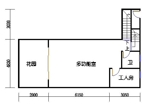 A-1单元下层