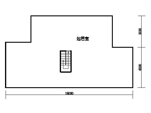 2-6H单元上层