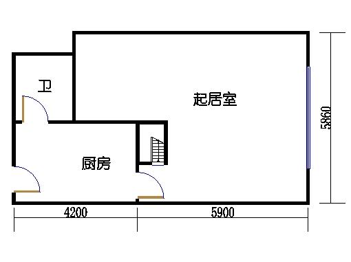 2-6H单元下层