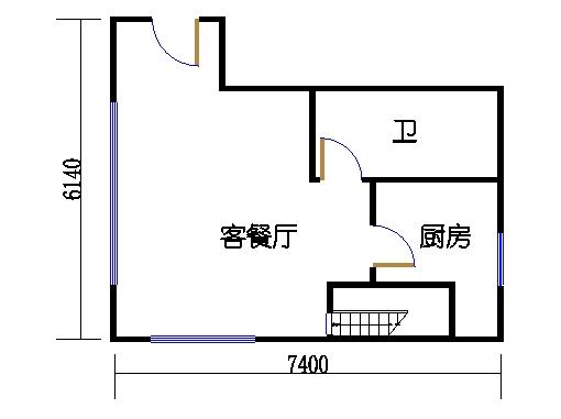 2-6M单元下层